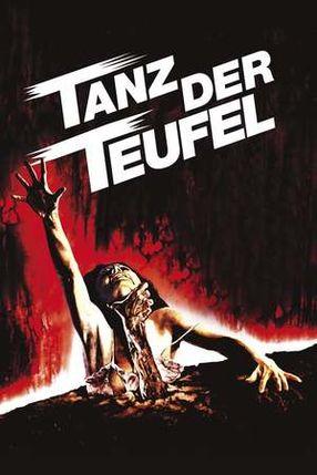 Poster: Tanz der Teufel