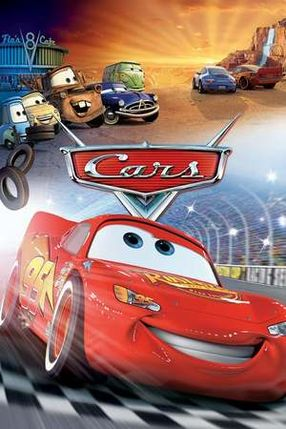 Poster: Cars