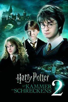 Poster: Harry Potter und die Kammer des Schreckens