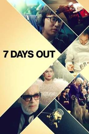 Poster: 7 Days Out