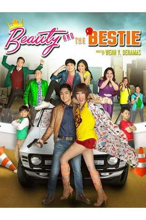 Poster: Beauty and the Bestie