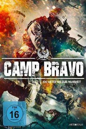 Poster: Camp Bravo