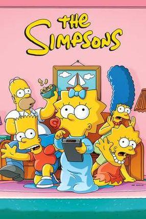 Poster: Die Simpsons