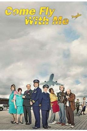 Poster: Come Fly with Me