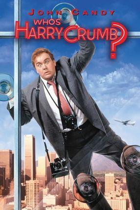 Poster: Wer ist Harry Crumb?
