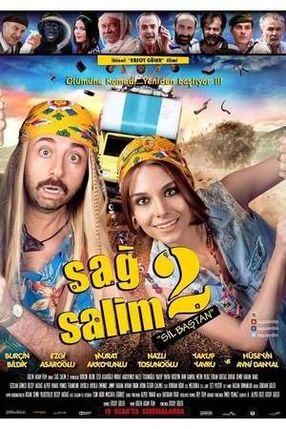 Poster: Sağ Salim 2