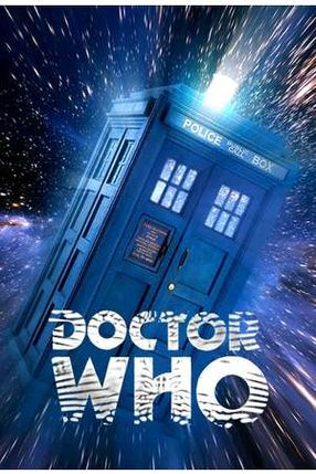 Poster: Doctor Who