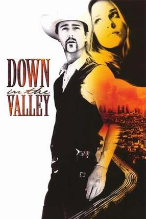 Poster: Down in the Valley
