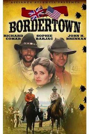 Poster: Bordertown