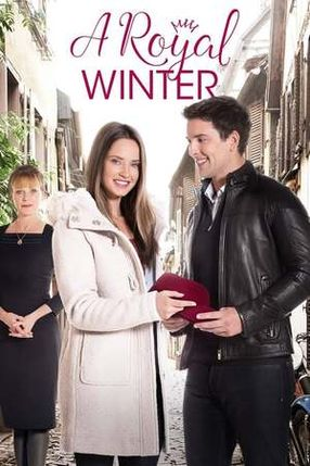 Poster: A Royal Winter