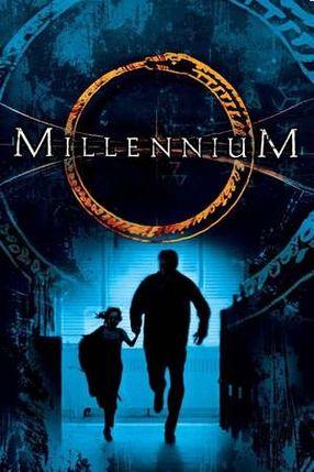 Poster: Millennium – Fürchte deinen Nächsten wie Dich selbst