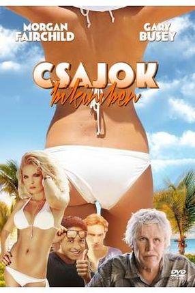Poster: Bikini Model Academy