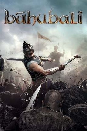 Poster: Bahubali: The Beginning