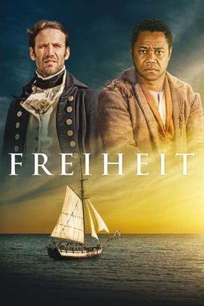 Poster: Freiheit