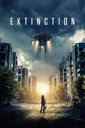 Poster: Extinction