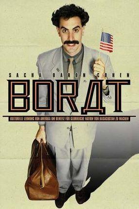 Poster: Borat