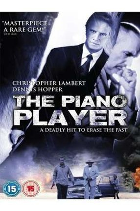 Poster: The Piano Player