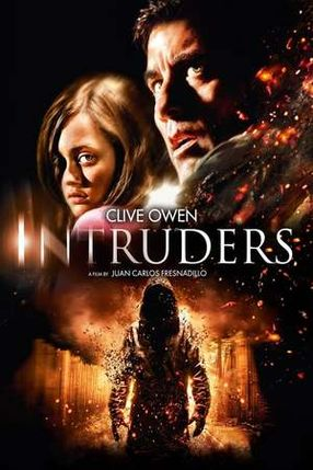 Poster: Intruders