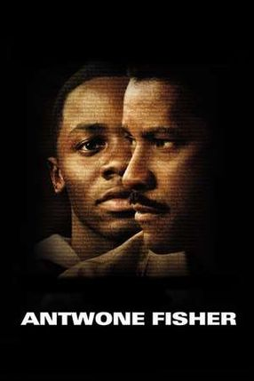 Poster: Antwone Fisher