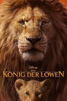 Poster: Der König der Löwen