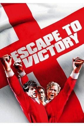 Poster: Flucht oder Sieg