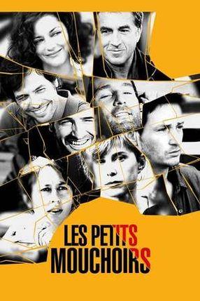 Poster: Kleine wahre Lügen