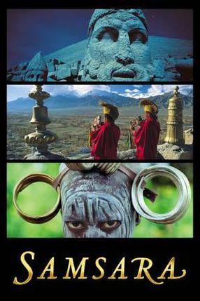 Poster: Samsara