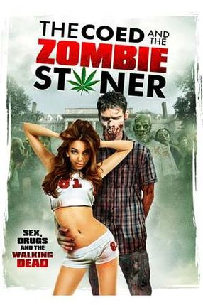 Poster: Sex, Gras & Zombies!
