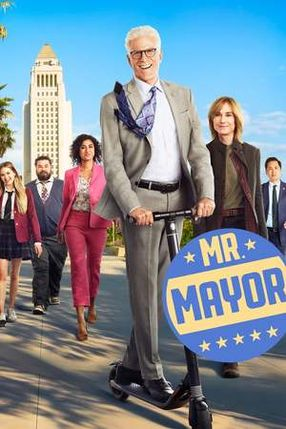 Poster: Mr. Mayor