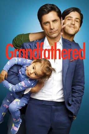 Poster: Grandfathered