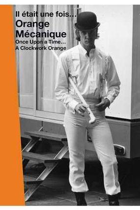 Poster: Es war einmal ... Uhrwerk Orange