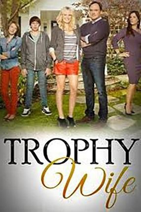 Poster: Trophy Wife