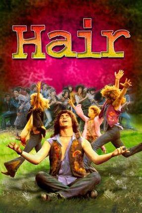 Poster: Hair