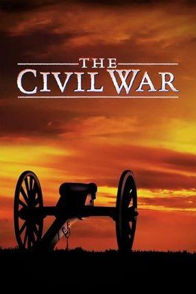 Poster: Der Amerikanische Bürgerkrieg