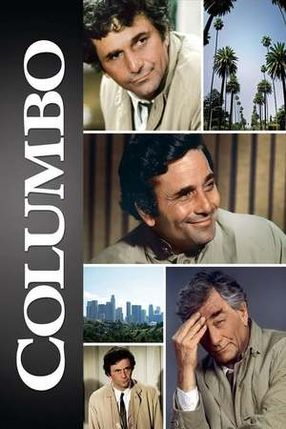 Poster: Columbo