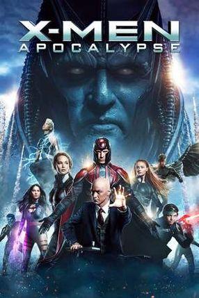 Poster: X-Men: Apocalypse