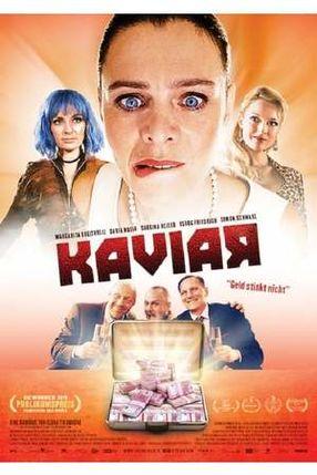 Poster: Kaviar