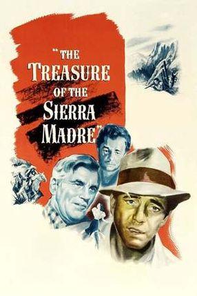Poster: Der Schatz der Sierra Madre