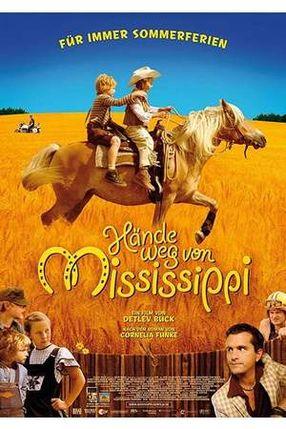 Poster: Hände weg von Mississippi