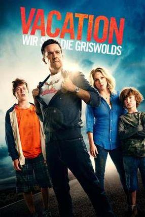 Poster: Vacation - Wir sind die Griswolds