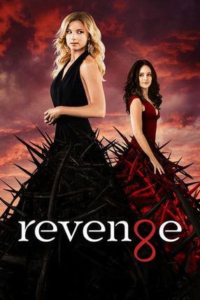 Poster: Revenge