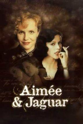 Poster: Aimee & Jaguar