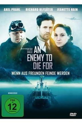 Poster: An Enemy to die for