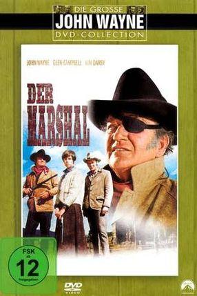 Poster: Der Marshal