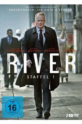 Poster: River