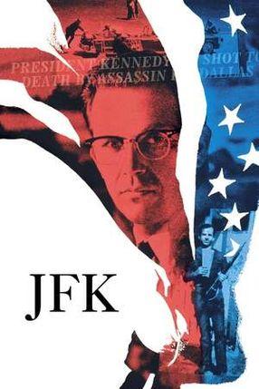 Poster: JFK - Tatort Dallas