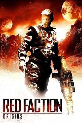 Poster: Red Faction: Origins