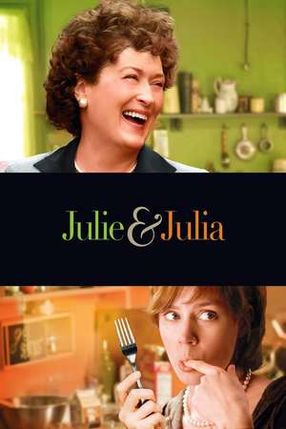 Poster: Julie & Julia