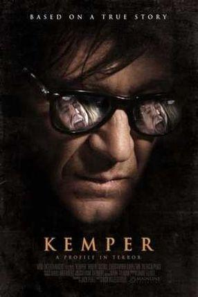 Poster: Ed Kemper - Mein Freund, der Killer
