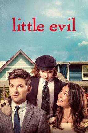 Poster: Little Evil